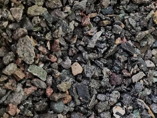 Buy 3/4 crushed stone at JY Enterprises Inc