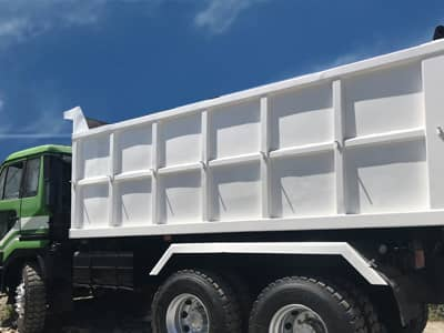 Dump Truck for rent and sale