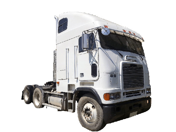 Tractor head/prime mover for sale