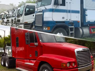 JY Trucking Services
