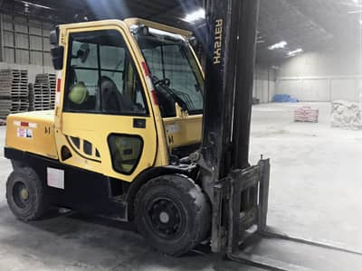 Forklift For Rent Gensan