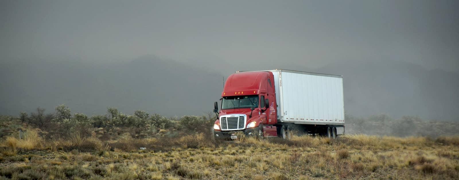 Trucking services Mindanao